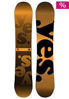 YES Jackpot 154cm Snowboard one colour
