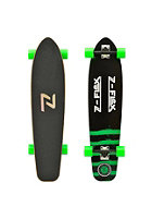 Z-FLEX Longboard Kick Tail 9.25 green