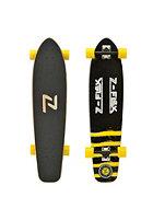 Z-FLEX Longboard Kick Tail 9.25 yellow