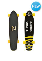 Z-FLEX Longboard Kick Tail 9.25 yellow