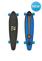 Z-FLEX Longboard Round Tail 9.5 blue