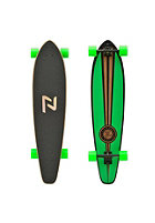 Z-FLEX Longboard Round Tail 9.5 green