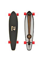 Z-FLEX Longboard Round Tail 9.5 white