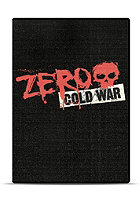 ZERO Cold War DVD one colour