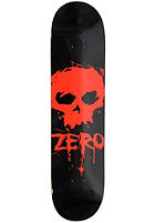 ZERO Deck Team Blood Skull 8.00 one colour
