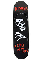 ZERO Deck Thomas Crimson 8.00 red