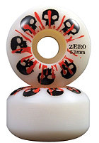 ZERO Wheels Skulls 53mm w/blood