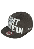 ZIMTSTERN 5Island New Era Cap grey heather