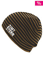ZIMTSTERN Ace Beanie olive