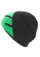 ZIMTSTERN Anytime Beanie black/green