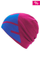 ZIMTSTERN Anytime Beanie fuchsia/royal