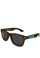 ZIMTSTERN Blindez Sunglasses brown