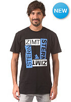 ZIMTSTERN Boxy black