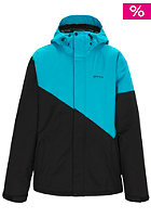 ZIMTSTERN Brave Jacket black/blue