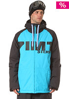 ZIMTSTERN Dean Snow Jacket blue