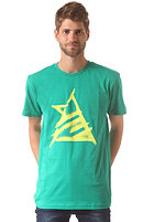 ZIMTSTERN Dispo S/S T-Shirt emerald