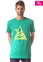 ZIMTSTERN Dispo S/S T-Shirt emerald