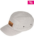 ZIMTSTERN Empire Cap grey stripes