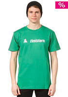 ZIMTSTERN Fast S/S T-Shirt green