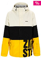 ZIMTSTERN Follower Jacket yellow