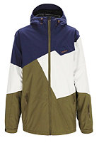ZIMTSTERN Gates Jacket 2013 olive