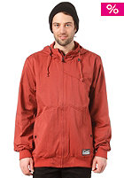 ZIMTSTERN Glen Jacket terracotta