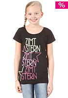 ZIMTSTERN Golin S/S T-Shirt black