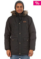 ZIMTSTERN Harry Parka Jacket black