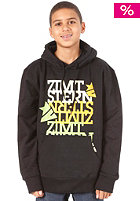 ZIMTSTERN Herbie Hooded Sweat black