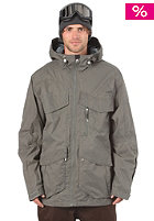 ZIMTSTERN Homer Jacket olive