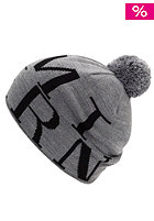 ZIMTSTERN Identity Beanie light grey