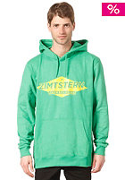 ZIMTSTERN Instant Hooded Sweat green