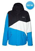 ZIMTSTERN Inventor Snow Jacket black