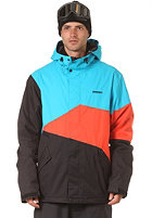 ZIMTSTERN Inventor Snow Jacket blue