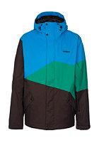 ZIMTSTERN Inventor Snow Jacket dodger blue