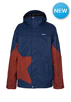 ZIMTSTERN Jett Snow Jacket marine