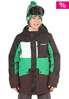 ZIMTSTERN KIDS/ Boys Tim Jacket black