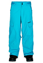 ZIMTSTERN Kids Kix Snow Pant blue