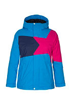 ZIMTSTERN Kids Shiri Snow Jacket dodger blue