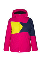 ZIMTSTERN Kids Shiri Snow Jacket pink