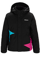 ZIMTSTERN Kids Starly Snow Jacket black