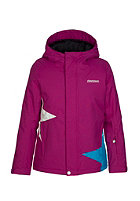 ZIMTSTERN Kids Starly Snow Jacket raspberry