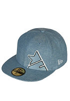 ZIMTSTERN Lighthouse New Era Cap blue