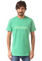 ZIMTSTERN Logotype fern green