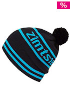 ZIMTSTERN Lost Beanie black/blue