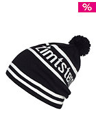 ZIMTSTERN Lost Beanie black/white