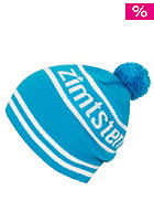 ZIMTSTERN Lost Beanie blue/white