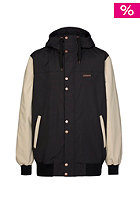 ZIMTSTERN Luke Jacket black