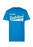 ZIMTSTERN Original S/S T-Shirt dodger blue