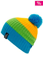 ZIMTSTERN Orion Beanie yellow